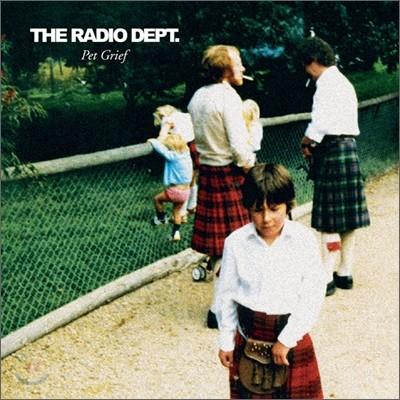 Radio Dept. - Pet Ggief