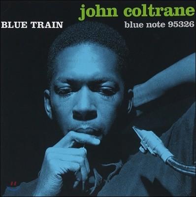 John Coltrane (존 콜트레인) - Blue Train (블루 트레인)