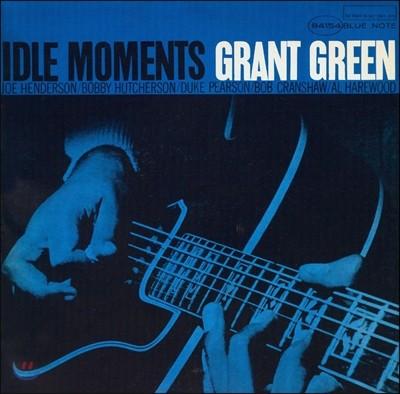 Grant Green (그랜트 그린) - Idle Moment [RVG Edition, 24-Bit]