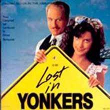 Lost In Yonkers (Elmer Bernstein) O.S.T