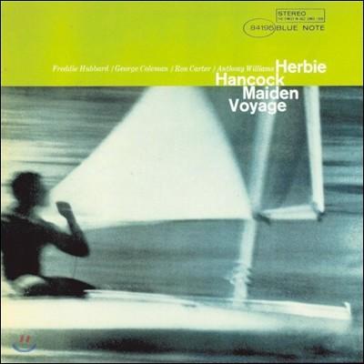 Herbie Hancock (허비 행콕) - Maiden Voyage [RVG Edition, 24-Bit]