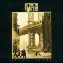 Once Upon A Time In America (원스 어폰 어 타임 인 아메리카) OST (Expanded Version)