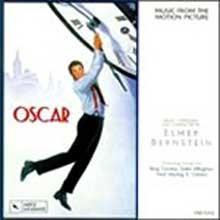 Oscar (Elmer Bernstein) O.S.T