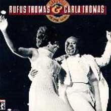 Rufus Thomas - Greatest Stax Hits