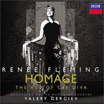 Renee Fleming - Homage, The Age Of The Diva