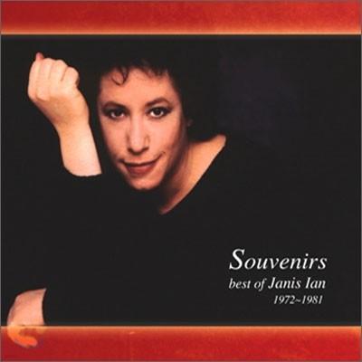 Janis Ian - Souvenirs