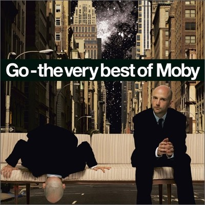Moby - Go: the very best of Moby