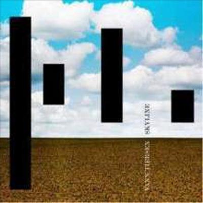Yann Tiersen - Skyline (LP+CD)