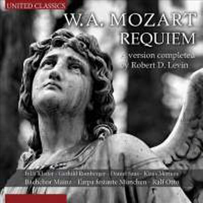 모차르트: 레퀴엠 (Mozart: Requiem in D minor, K626) - Ralf Otto