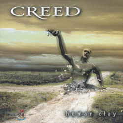 Creed - Human Clay (Repackage)
