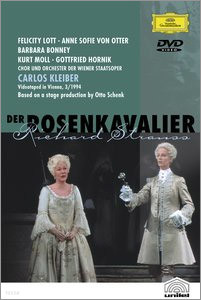 Carlos Kleiber R.슈트라우스: 오페라 '장미의 기사' - 클라이버, 오터, 바바라 보니 (R.Strauss : Der Rosenkavalier)