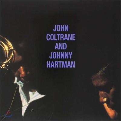 John Coltrane & Johnny Hartman - John Coltrane & Johnny Hartman