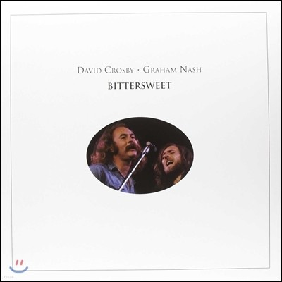 David Crosby & Graham Nash - Bittersweet (Limited Edition)