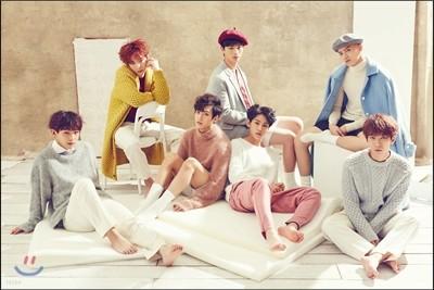 비투비 (BTOB) - 미니앨범 7집 : I Mean