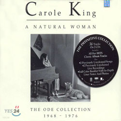 Carole King - The Ode Collection 1968-1976