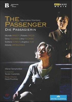 Teodor Currentzis 바인베르크: 오페라 '승객' - 테오도르 쿠렌치스 (Weinberg: The Passenger)