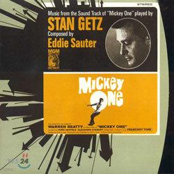 Stan Getz - Mickey One