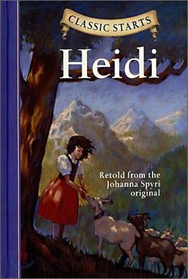 Classic Starts : Heidi
