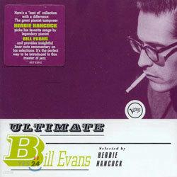 Bill Evans - Ultimate Bill Evans