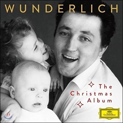 Fritz Wunderlich 프리츠 분덜리히 크리스마스 앨범 (The Christmas Album)