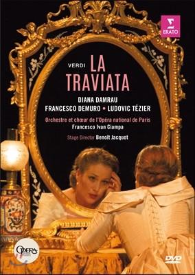Diana Damrau 베르디: 라 트라비아타 (Verdi: La Traviata)