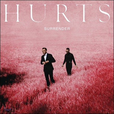 Hurts - Surrender (Deluxe Edition)