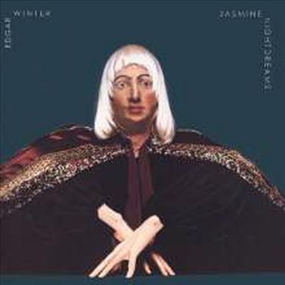 Edgar Winter - Jasmine Nightdreams