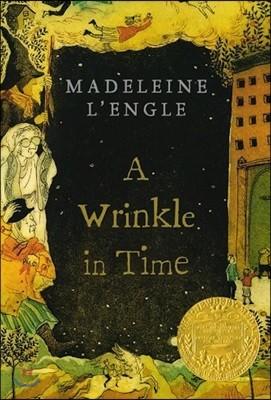 A Wrinkle in Time : 영화 '시간의 주름' 원작소설