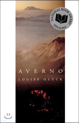 Averno: Poems