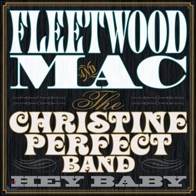 Fleetwood Mac - Hey Baby