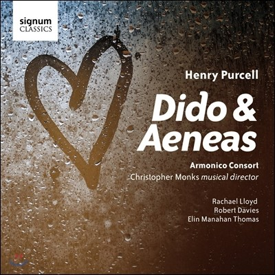 Armonico Consort 퍼셀: 오페라 '디도와 에네아스' (Purcell: Dido and Aeneas)