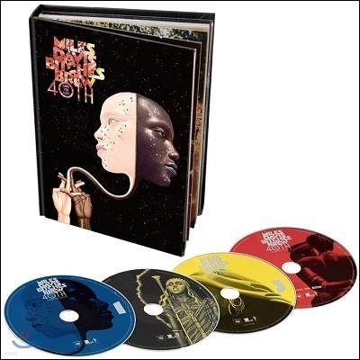 Miles Davis - Bitches Brew (40th Anniversary Collector's Edition)