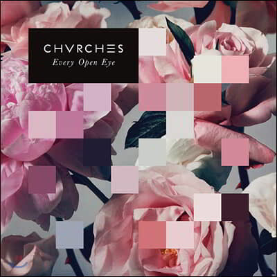 CHVRCHES (처치스) - Every Open Eye 2집 (Deluxe Edition)