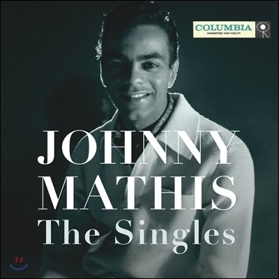 Johnny Mathis - The Singles