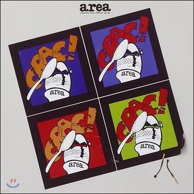 Area - Crac!