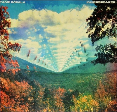 Tame Impala - Innerspeaker [2LP]