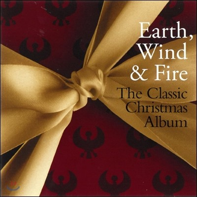 Earth, Wind & Fire - The Classic Christmas Album