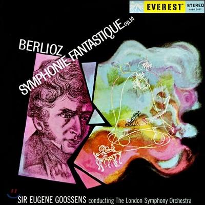 Eugene Goossens 베를리오즈: 환상 교향곡 (Berlioz: Symphonie Fantastique Op.14)