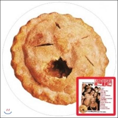 아메리칸 파이 영화음악 (American Pie OST) [픽처 디스크 LP]