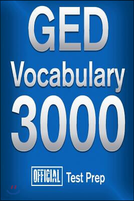 Official Ged Vocabulary 3000