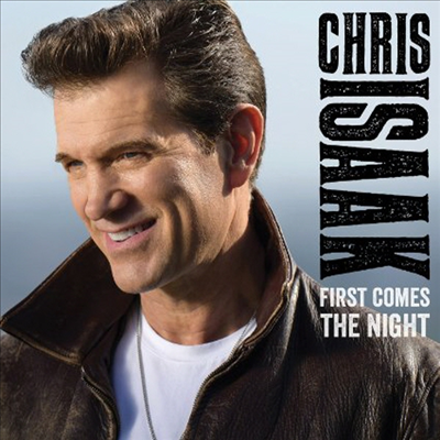 Chris Isaak - First Comes The Night (Deluxe Edition)(Gatefold Cover)(2LP)