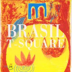 T-Square - Brasil