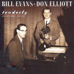 Bill EvansㆍDon Elliott - Tenderly