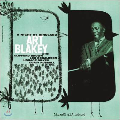 Art Blakey Quintet - A Night At Birdland Vol.2 [LP]