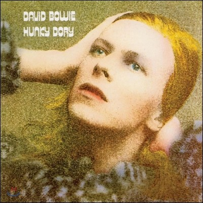 David Bowie - Hunky Dory [2015 Remastered Version]