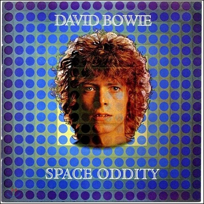 David Bowie - David Bowie (Aka Space Oddity) (2015 Remastered Version)