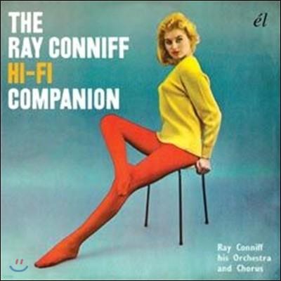 Ray Conniff - The Ray Conniff Hi-Fi Companion