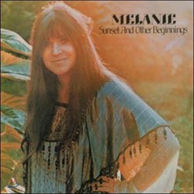 Melanie - Sunset And Other Beginnings (Expanded Edition)