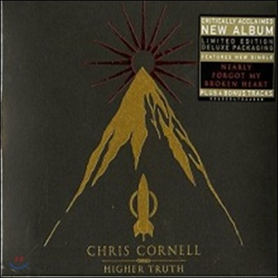 Chris Cornell - Higher Truth (Deluxe Edition)