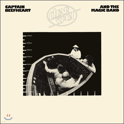 Captain Beefheart - Clear Spot (2015 Remastered)